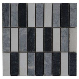 Mozaiek tegel marmer 15x15cm M663-15 Topmozaiek24