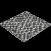 10. M800 - Diagonale Transparant