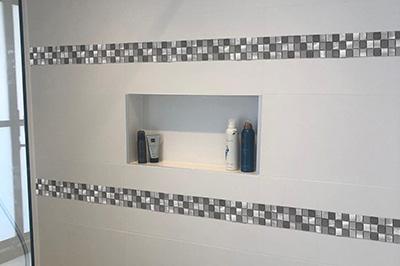 10. B800 - Badezimmer Streifen