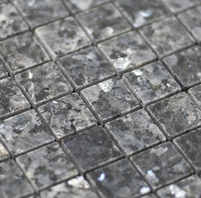 12. Blue Pearl 2,3 - Draufsicht Diagonale