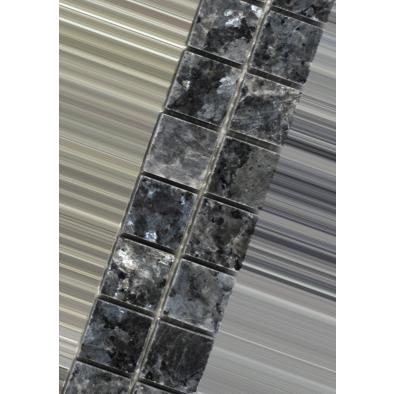 12 strip diagonaal12. Blue Pearl 2,3 - Streifen Diagonale