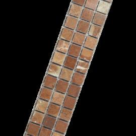 13. B660 - Diagonale Streifen