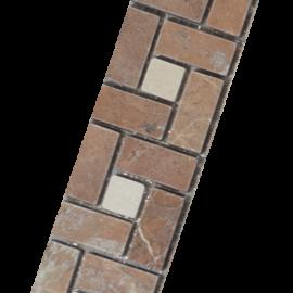 15. B524 – Streifen Diagonale