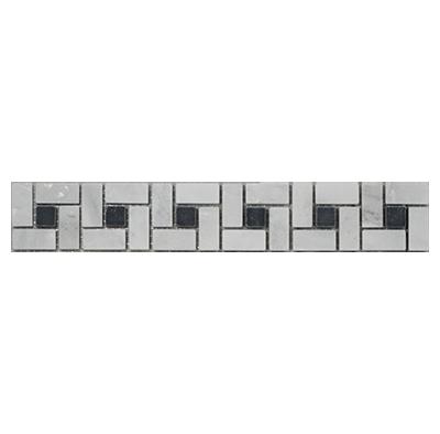 16. B512 - Streifen