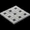 16. M512 - 15x15 Draufsicht Diagonale