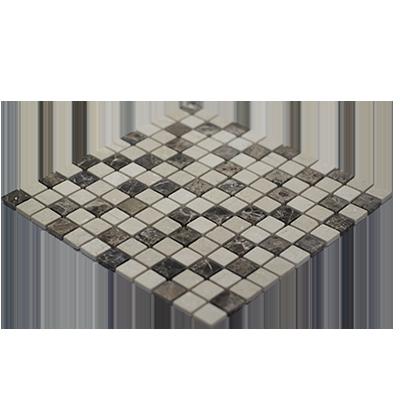 17. M528 - Draufsicht Diagonale