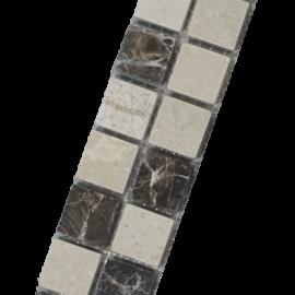 17. B528 – Streifen Diagonale