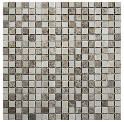 18. M521 - Transparant Draufsicht