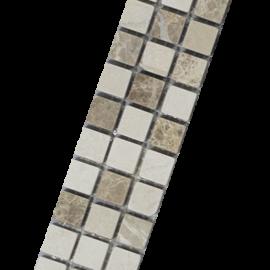 18. M521 – Streifen Diagonale