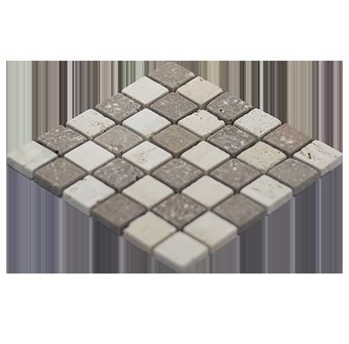 19. M529 - 15x15 Draufsicht Diagonale