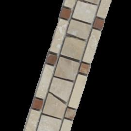 B500 – Streifen diagonale