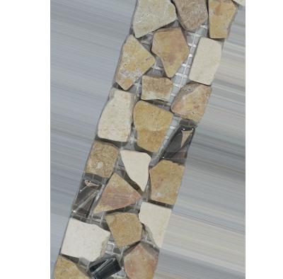 B468 - Streifen Diagonale
