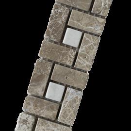 3. B519 – Schräg Diagonale