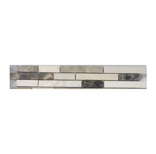 B019 - Streifen horizontal