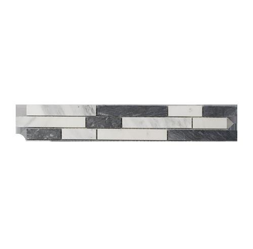 M014 - Streifen horizontal