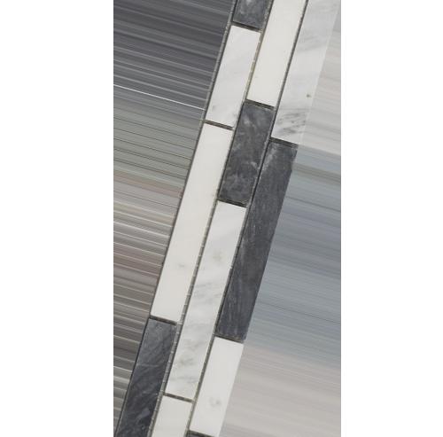 M014 - Streifen diagonale