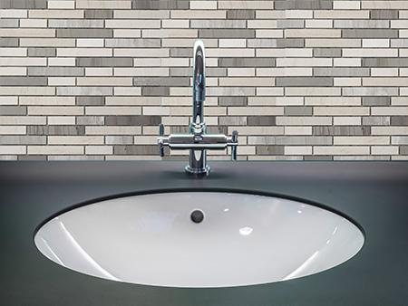 M031 - Badezimmer Vorderansicht
