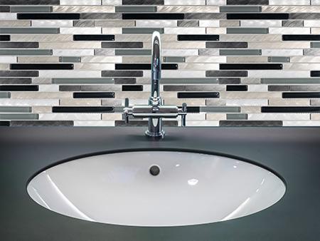M701 - Badezimmer Vorderansicht