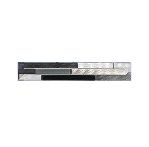 B701 - Streifen horizontal