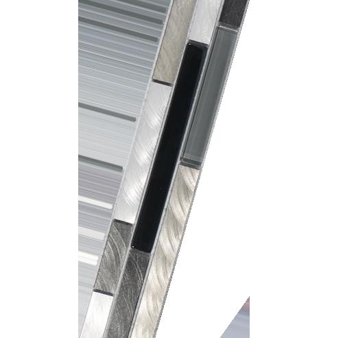 B701 - Streifen diagonale