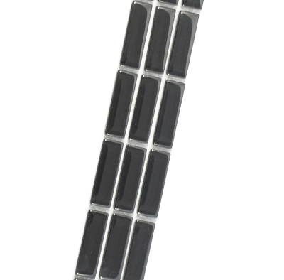 B035 - Streifen Diagonale Horizontale