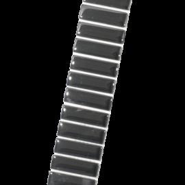 B035 - vertikal streife diagonale