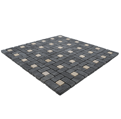 5. M520 - Schräg transparant