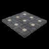 5. M520 - 15x15 Schräg