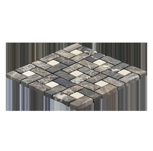 6. M518 - Schräg 15x15