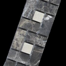 6. B518 - Streifen Diagonale