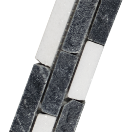 7. B616 – Streifen Diagonale