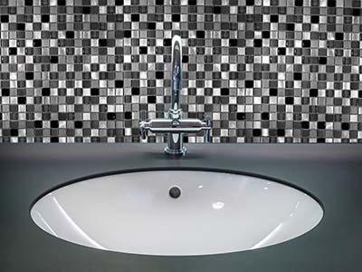 9. M705 - Badezimmer