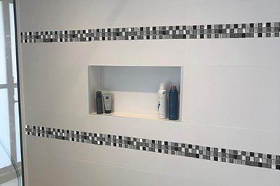 9. B705- Badezimmer Streifen