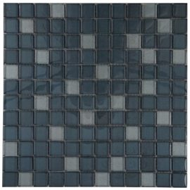 Mozaiek tegels glas 30x30cm M221-30 Topmozaiek24
