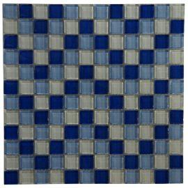 Mozaiek tegels glas 30x30cm M222-30 Topmozaiek24
