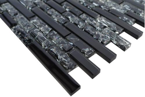 Mozaiek tegel glas 30x30cm M530-30 Topmozaiek24