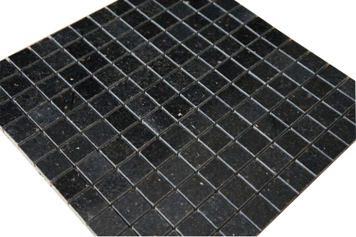 Mozaiek tegels graniet 30x30cm Star Galaxy Topmozaiek24