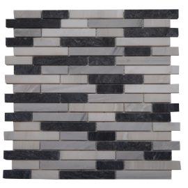 Mozaiek tegels marmer 30x30cm M014 Topmozaiek24