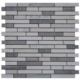 Mozaiek tegels marmer 30x30cm M031 Topmozaiek24