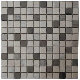 Mozaiek tegels marmer 30x30cm M033 Topmozaiek24
