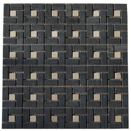 Mozaiek tegels marmer 30x30cm M520-30 Topmozaiek24