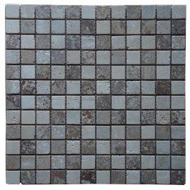 Mozaiek tegels marmer 30x30cm M529-30 Topmozaiek24