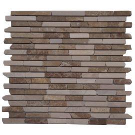 Mozaiek tegels marmer 30x30cm M610-30 Topmozaiek24