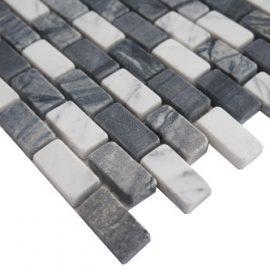 Mozaiek tegel marmer 30x30cm M617-30 Topmozaiek24