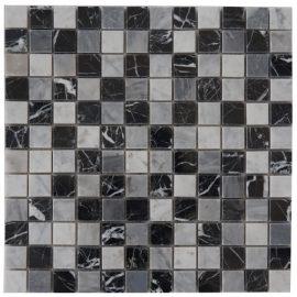 Mozaiek tegels marmer 30x30cm M661-30(1) Topmozaiek24