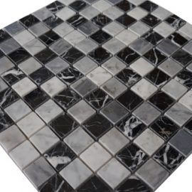 Mozaiek tegels marmer 30x30cm M661-30 Topmozaiek24