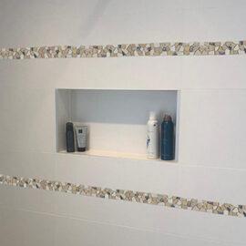 B468 - Badezimmer Streifen