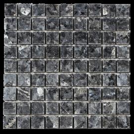 11. Blue Pearl 1,5 - 15x15 Vorderansicht