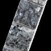 8. Blue Pearl 4,8 - Streifen