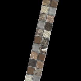 B187 – Streifen diagonale